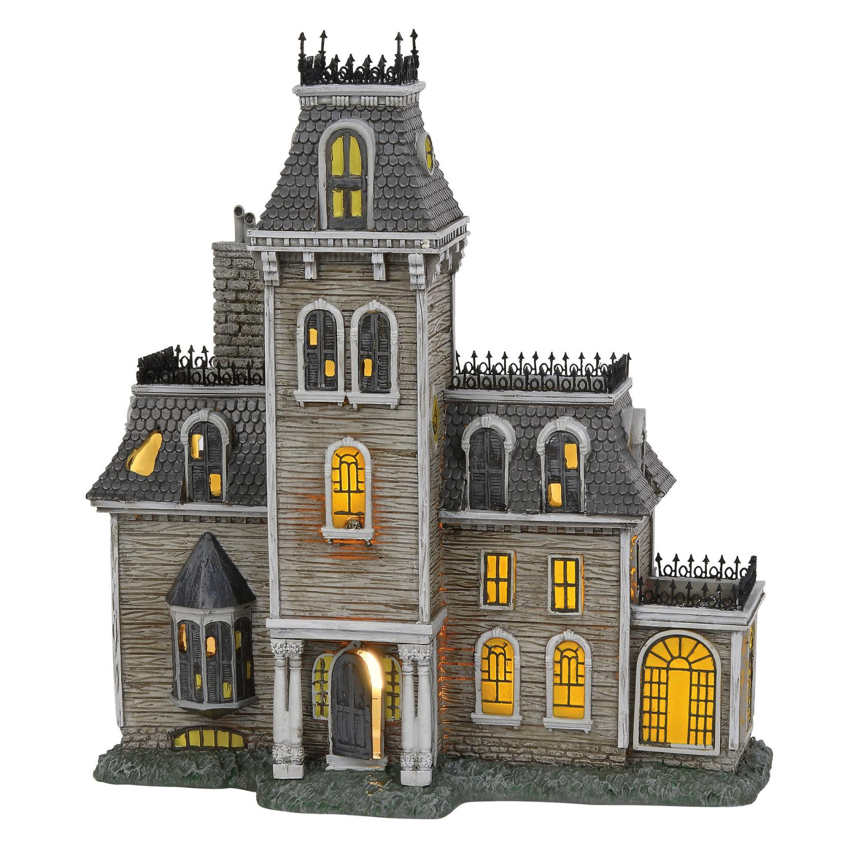 department 56 christmas vacation house