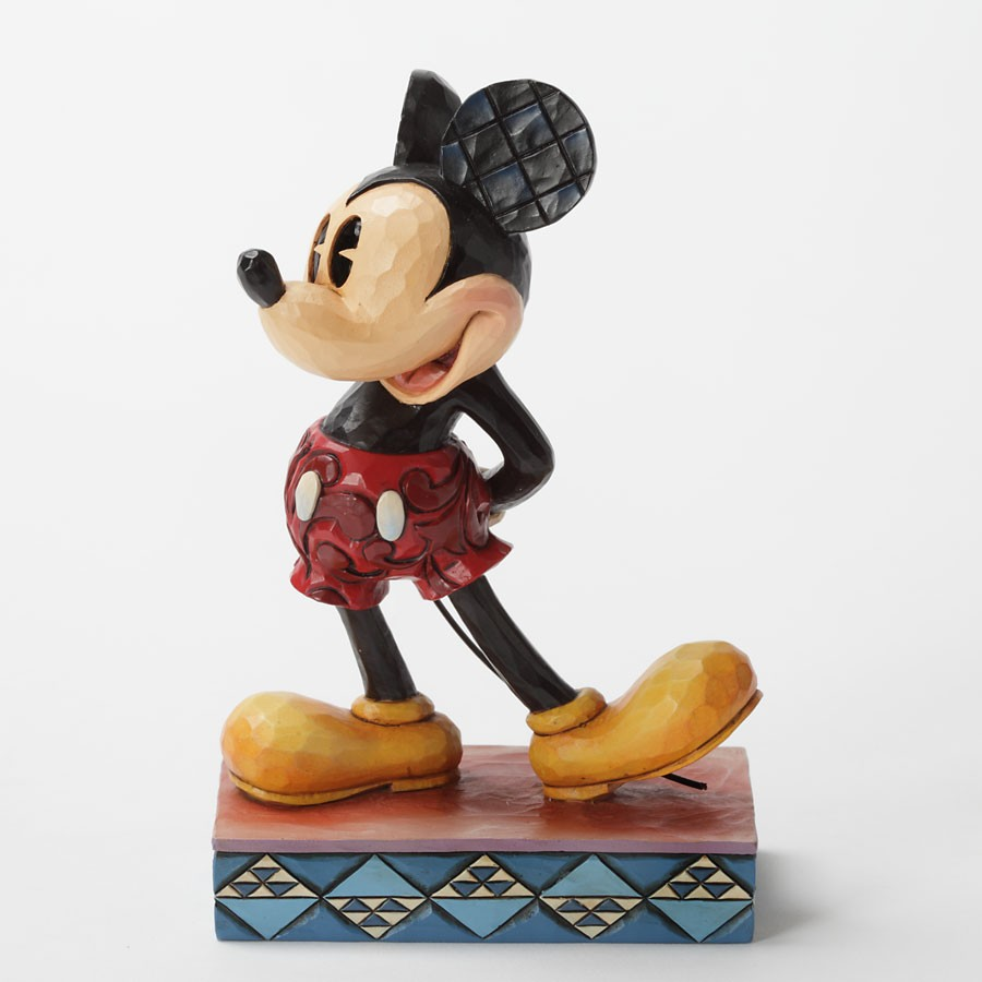 Ornament Christmas Mickey Mouse Sets
