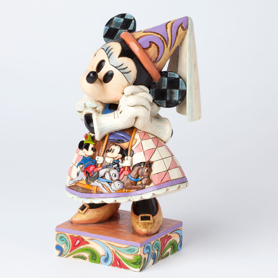 DISNEY TRADITIONS 4038497 Happily Ever After  Princess