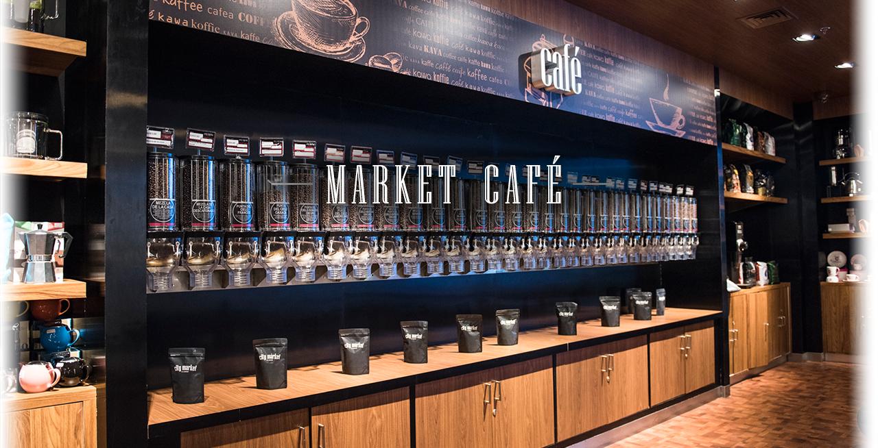 Compras Bien en City Market I Experiencias I Market Caf