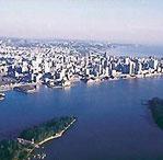 Una immagine di Porto Alegre