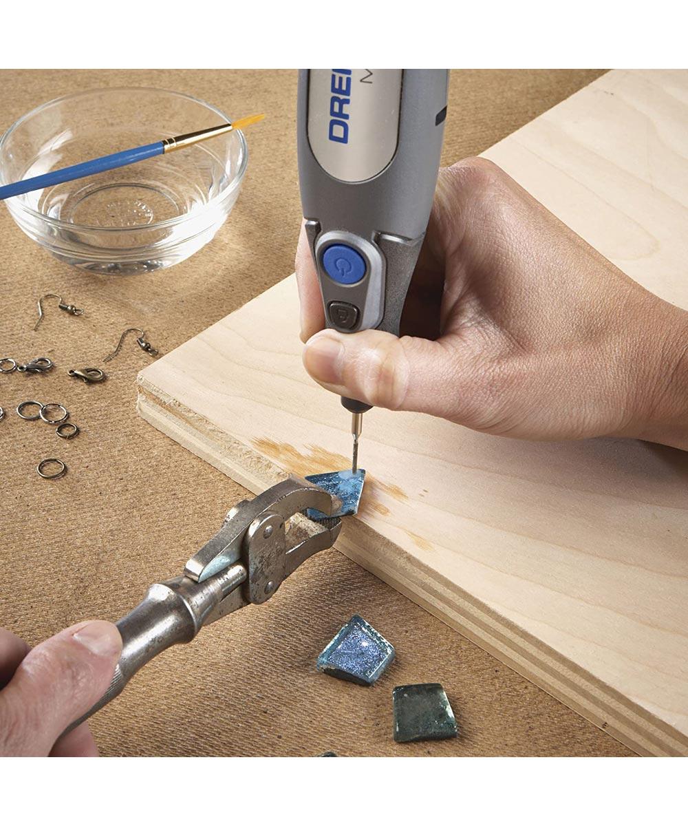dremel 664dr rotary diamond drill flipbit for glass tile stone ceramics