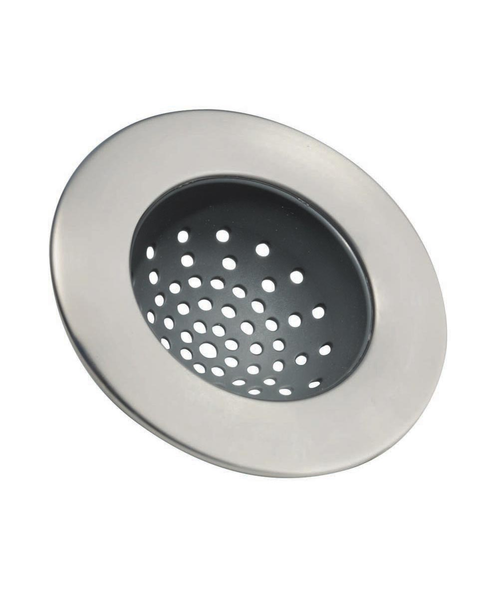 forma metal kitchen sink drain strainer stainless steel