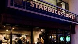 Starbucks Store Washington DC
