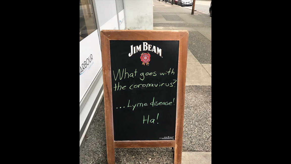 Vancouver liquor store regretful after posting sign trying to be ...
