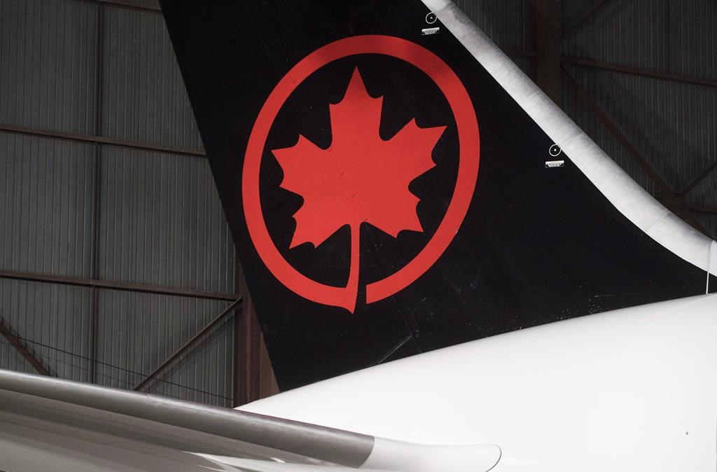 Air Canada to suspend most international, U.S. flights due to ...