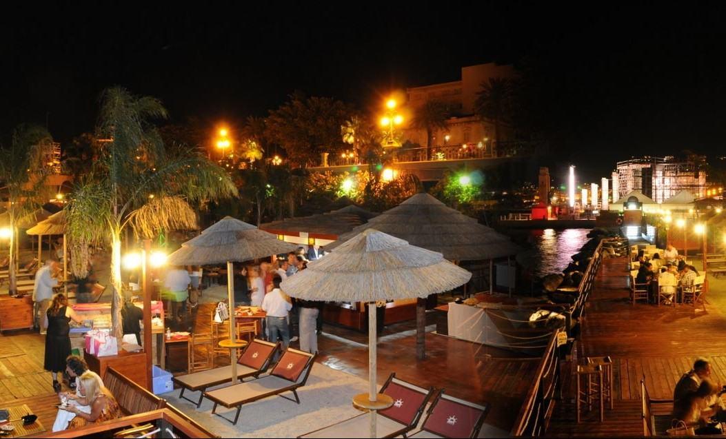 Premiazione del lido Pepys Beach di Reggio Calabria