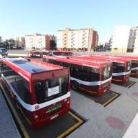 Manifestazione nazionale Cgil, Cisl e Uil: modifiche orari e percorsi bus Atam