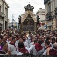 Festa della Madonna, niente processione. Ecco come sarà per il 2020