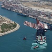 La Cina è vicina, ma non per la Calabria. Porto di Gioia Tauro escluso dalla Via della Seta