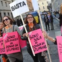 Reggio, oltre 140 i casi di violenza sulle donne nel 2019