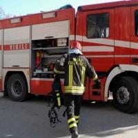 Reggio, incidente Vigile del Fuoco: grave ma stazionario