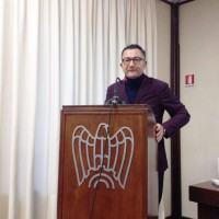 Comunali Reggio, Cuzzocrea a CityNow: 'Siamo civici e fuori dai partiti. Servono le persone giuste al posto giusto