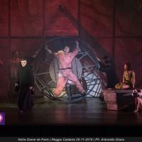 Reggio, arriva il kolossal dei musical 'Notre Dame de Paris'