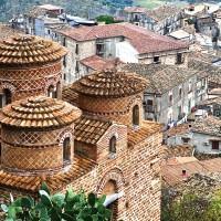Stilo: fra i borghi più belli, mix spettacolare di chiese e natura