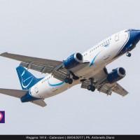 Blu Express vuole 'scappare' dall'Aeroporto di Reggio Calabria ma Sacal non ci sta