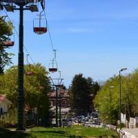 Concerti, sagre, cabaret e Bike Park con Vittorio Brumotti. Al via l'estate 2019 di Gambarie