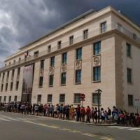 Weekend di successo al Museo di Reggio: il numero degli ingressi