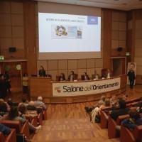 Maltempo a Reggio Calabria, rinviato il 'Salone dell'orientamento'