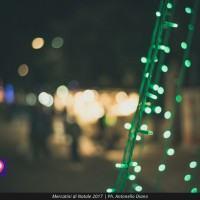 'Sbarre in festa', anche la zona sud si illumina per il Natale 2019
