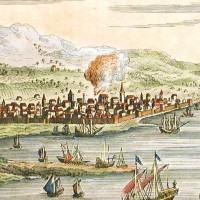 Il mito più antico di Reggio Calabria: Aschenez e la città fondata dal diluvio