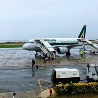 Aeroporto Tito Minniti, Cgil: