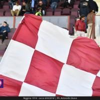 Anniversario Reggina, doppio regalo del presidente Luca Gallo: Sant'Agata e bus amaranto