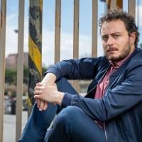 L'attore reggino Alessio Praticò nelle migliori serie Rai e Sky: