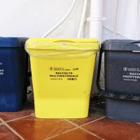 Reggio, Avr rilascia il nuovo calendario di raccolta rifiuti