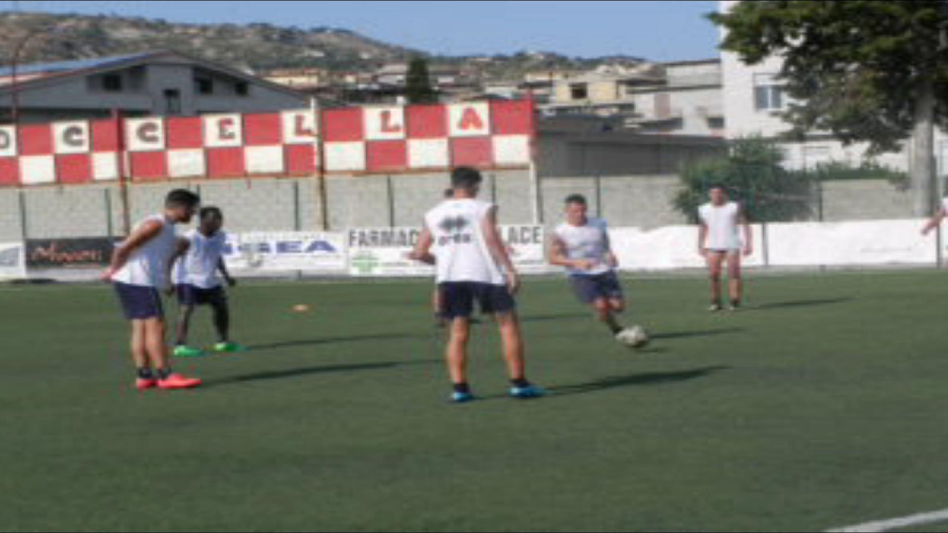 Calcio – Roccella, buon test contro il San Luca