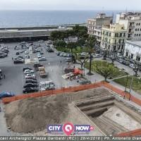 Piazza Garibaldi, pronto il progetto per il rilancio dell'area. E' la volta buona?