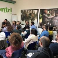 Al via il 10° modulo del Bluocean's Workshop diretto da Claudio Cordova e Pasquale Romano