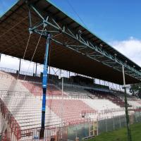 Oreste Granillo: approvato il progetto per la messa in sicurezza dello stadio