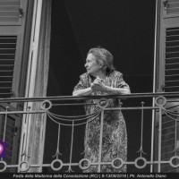 """""""Ieu restu a casa"""", la commovente poesia in dialetto reggino"""