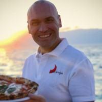 Peppone, il pizzaiolo reggino d'adozione che ama la genuinità: