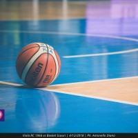 Basket serie C Silver - Resoconto della quarta giornata, classifica e prossimo turno