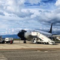 Aeroporto della Stretto, Minasi: