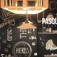 Sempre in evoluzione. 'Pasqualino Pizza & Vino' apre il suo cocktail bar