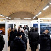 """Continua a Reggio la mostra """"Planet vs Plastic"""" di Randy Olson National Geographic"""