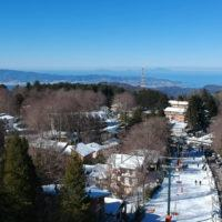 Gambarie 3.0, inaugurate le nuove piste 'Telese' e 'Nino Martino'