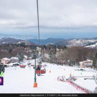 Gambarie, la super offerta per gli sciatori. Arriva lo speciale biglietto Snow daily