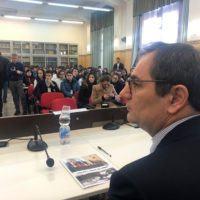 'Liberi di scegliere', Roberto Di Bella a CityNow: