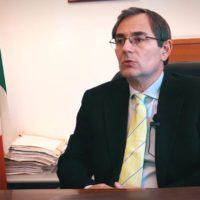 Di Bella trasferito a Catania, Falcomatà: '25 anni indimenticabili. Reggio non finirà mai di ringraziarlo''