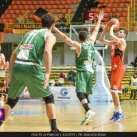 Basket - Viola-Roma, match posticipato per indisponibilità del PalaCalafiore