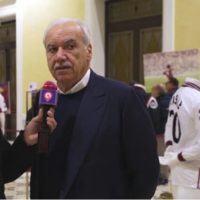 Reggina, Foti: 'Luca Gallo è venuto a trovarmi. Corazza? Fossi io il presidente...'