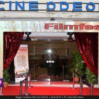 Reggio Calabria Filmfest: Stasera Marcello Fonte ed Elisabetta Gregoraci. Il programma