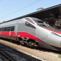 Reggio, sistema ferroviario: in arrivo convenzione da 23 milioni di euro