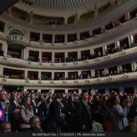 Reggio, Conservatorio inaugura Anno Accademico 2019-20 con musica di Beethoven al Teatro Cilea