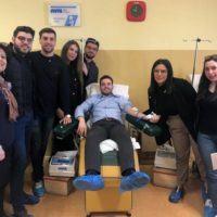 Avis Giovani e Rotaract Reggio Calabria insieme per crescere e donare