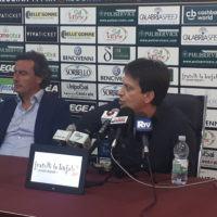 Reggina, DG Gianni: 'Impressionato dai tifosi. Cevoli preparato ed intelligente'